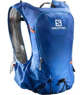 Salomon Skin Pro 10 Set Bleu