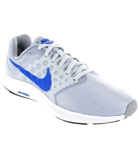 Nike Downshifter 7 Gris