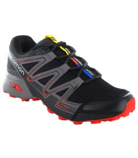 Salomon Speedcross Vario Black