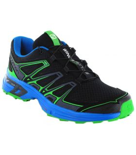 Salomon Wings Flyte 2 Black