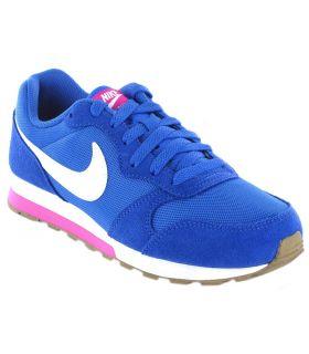 Nike MD Runner 2 GS 404