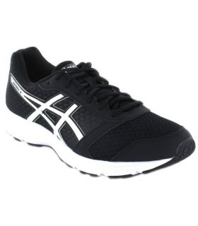Asics Patriot 8 Negro