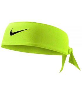 Nike Cinta Cabeza Dri-Fit Head Tie 2.0 Amarilla