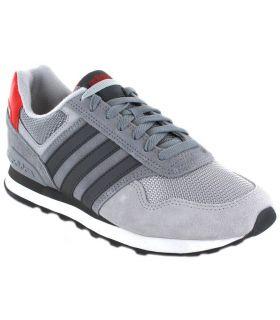 Adidas 10K Gris