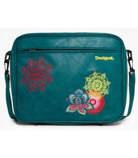Desigual Messenger Galactic Bloom