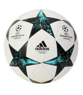 Adidas Balon Finale 17 Capitano