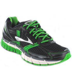 Brooks Adrenaline GTS 14 Black