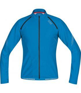 Gore Camiseta Magnitude Windstopper Soft Shell Zip-Off