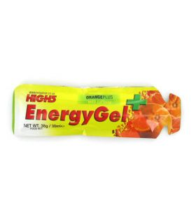 High5 Energy Gel + Naranja
