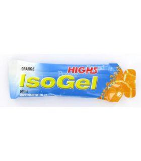 High5 IsoGel Orange