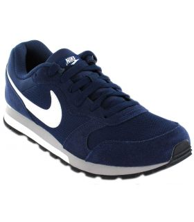 Nike MD Runner 2 Blå
