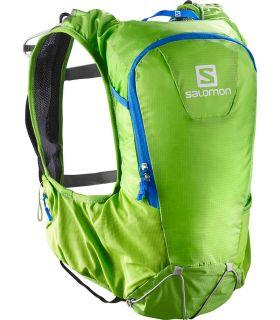 Salomon Skin Pro 10 Set Verde