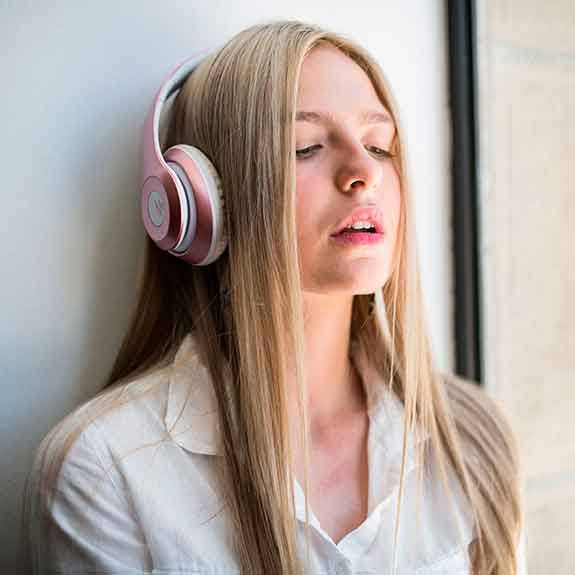 Magnussen Auricular H2 Rose Gold Bluetooth