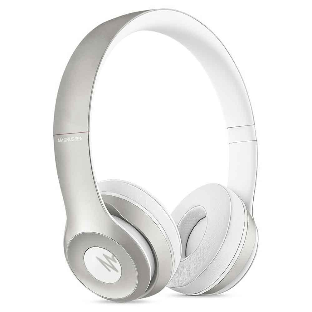 Magnussen Auricular H2 Silver Bluetooth