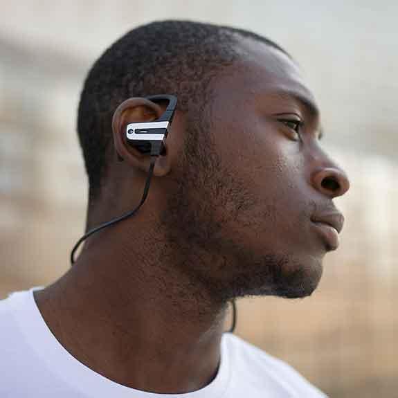 Magnussen Auriculares M2 Bluetooth Black