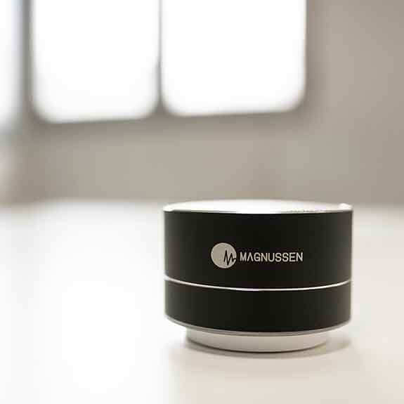 Magnussen Speaker S1 Silver