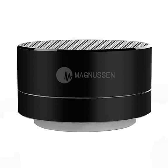 Magnussen S1 Black
