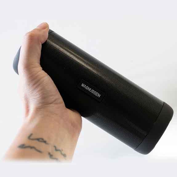 Magnussen Speaker S2 Black