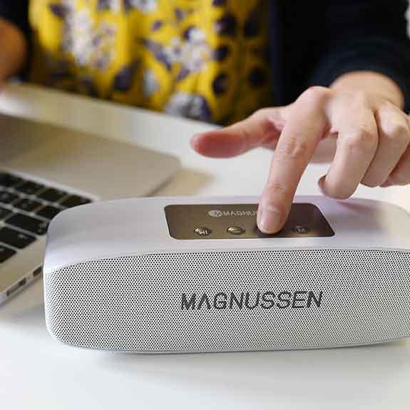 Magnussen Speaker S3 Black
