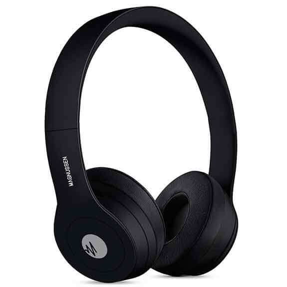 Magnussen Auricular W1 Black Gloss Bluetooth