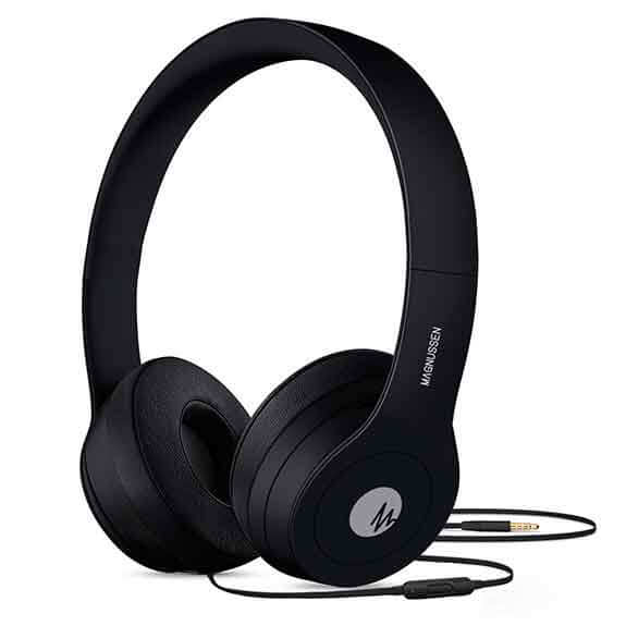 Magnussen Auricular W1 Black Mate Bluetooth