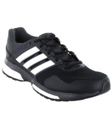Adidas Response Boost 2.0 Negro Adidas Zapatillas Running Hombre Zapatillas Running Tallas: 40 2/3