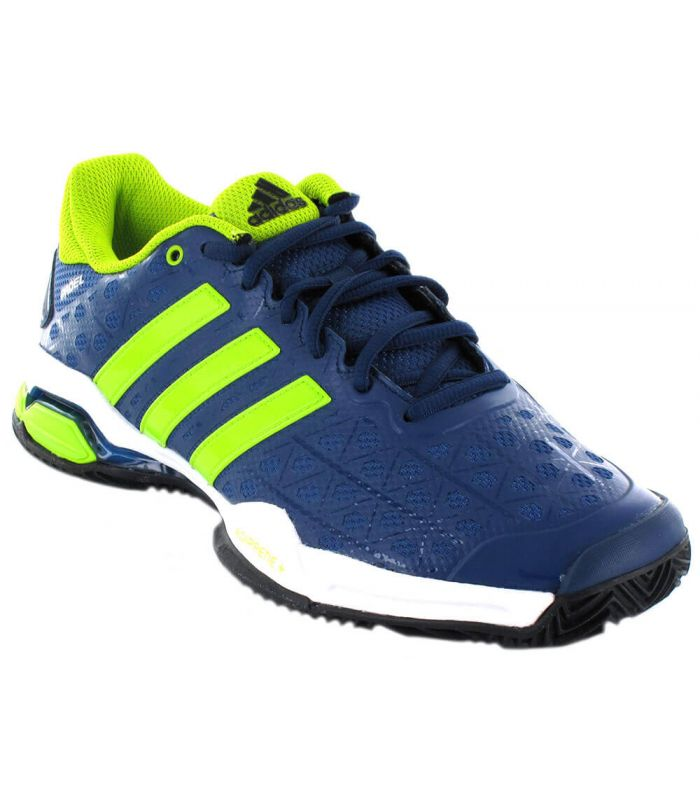 new arrival c101a 94517 Adidas Barricade Club Padel