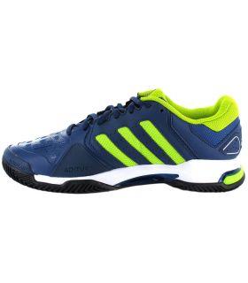 Adidas Barricade Club Padel