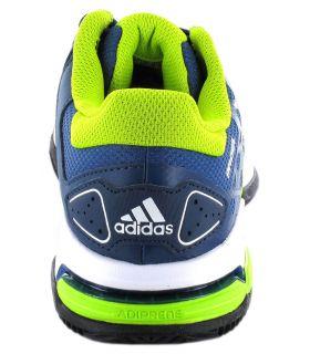 Adidas Barricade Club De Paddle