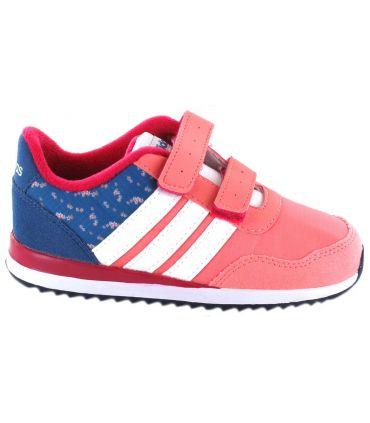 Adidas V Jogging CMF Inf Rose