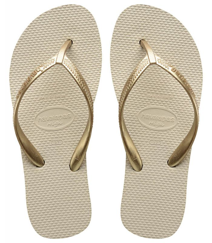 Havaianas High Light Beige