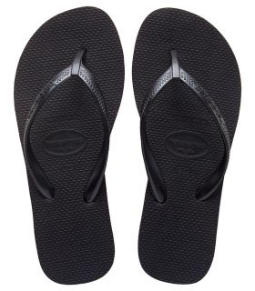 Havaianas High Light Schwarz