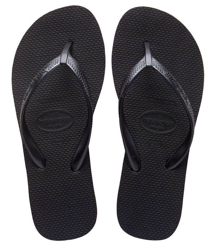 Havaianas High Light Negro