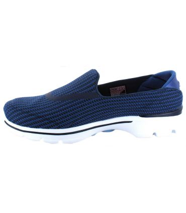 Skechers Go Walk 3 W Bleu