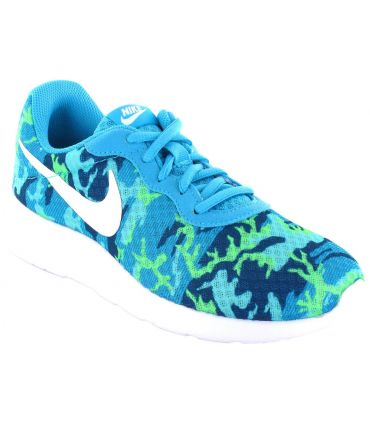 Nike Tanjun W Impression