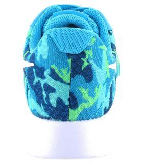 Nike Tanjun W Print - Calzado Casual Mujer - Nike 36, 40,5