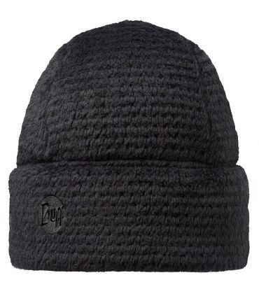 Buff Thernal Hat Buff Solid Graphite