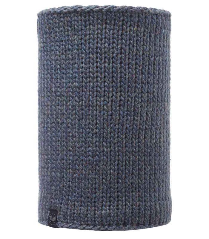 Buff Knitted & Polar Neckwarmer Buff Lile Denim