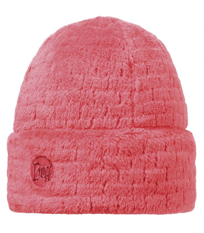 Buff Thermal Hat Buff Coral
