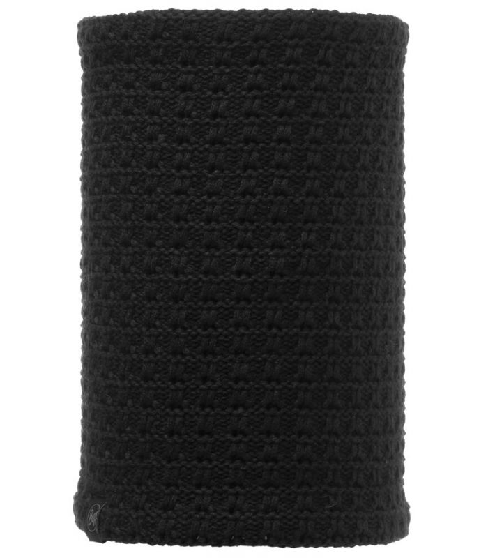 Buff Neckwarmer Knitted & Polar Fleece Ninel