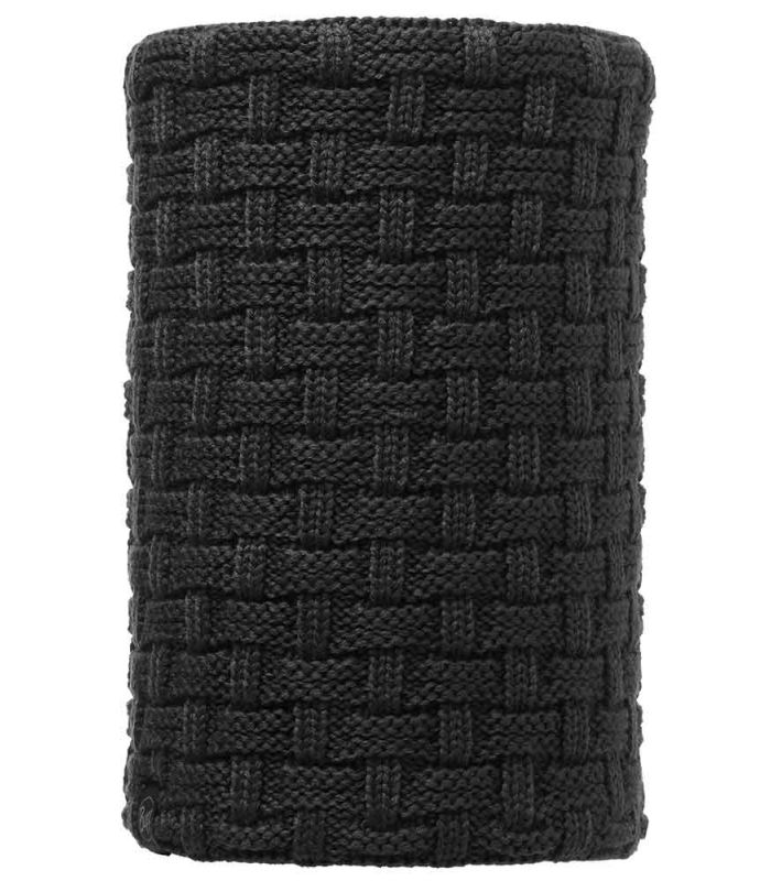 Buff Knitted & Polar Neckwarmer Buff Negro - Buff - Buff