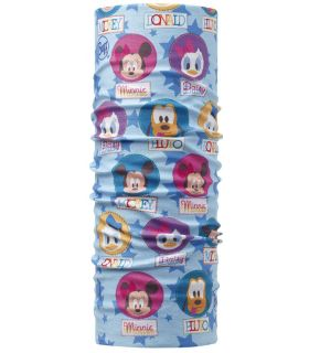 Buff Mickey Original Buff Mickey Party