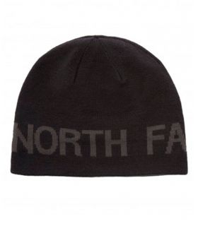 The North Face Réversible Tnf Brn Bnie Noir