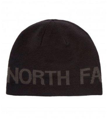 The North Face Réversible Tnf Brn Bnie Noir