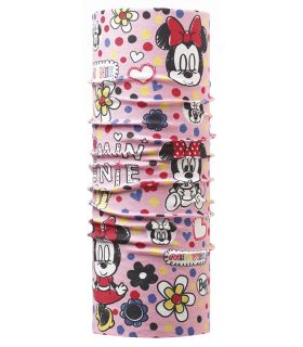 Buff Minnie Bébé Original Buff Tikus