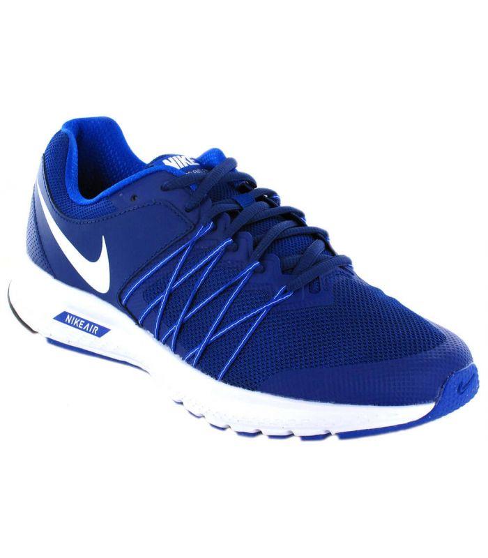 Nike Air Implacable 6 Bleu