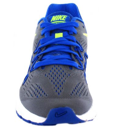 Nike Zoom Winflo 3 Gris
