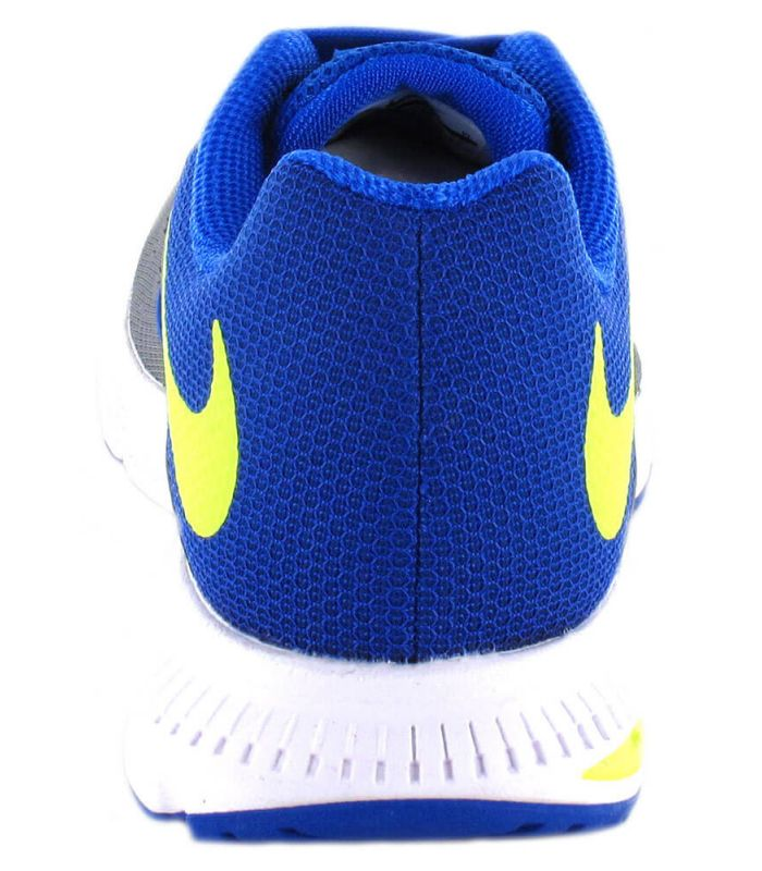 Nike Zoom Winflo 3 Gris - Mens Running Shoes