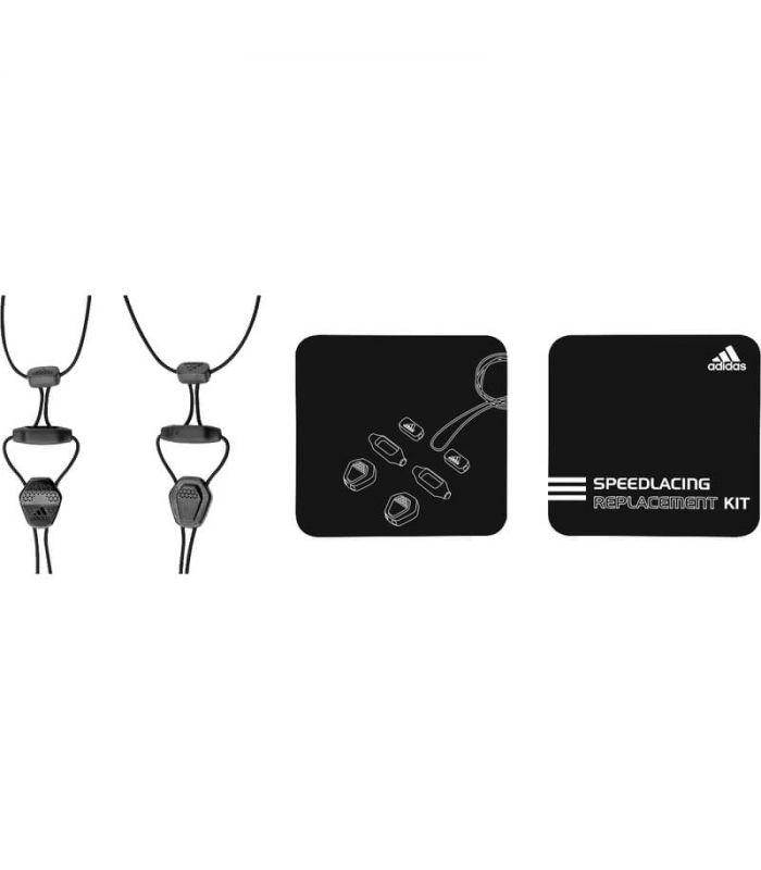 Adidas Speed Lacing RE Adidas Plantillas y Accesorios Montaña Calzado Montaña Color: negro
