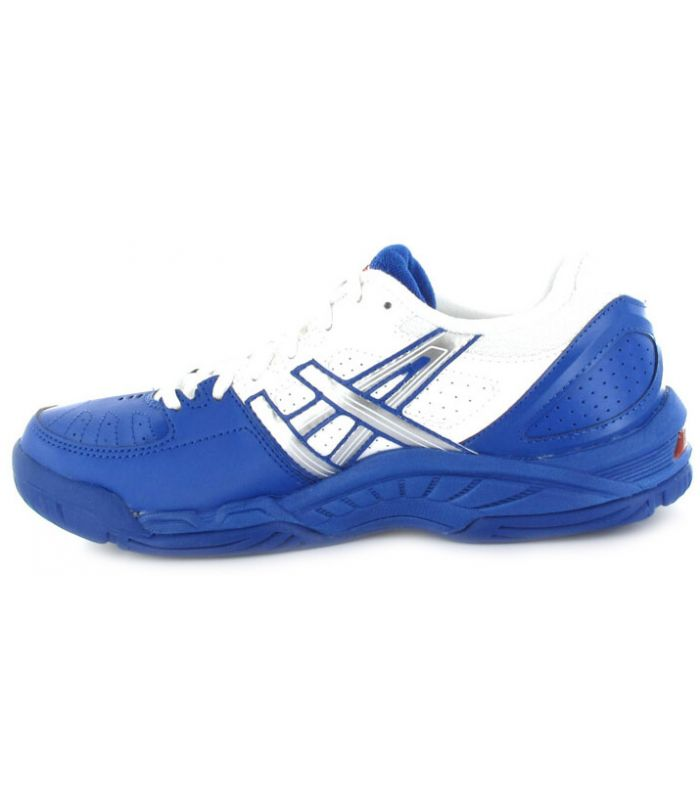 Asics Gel Game Asics Zapatillas Padel Calzado